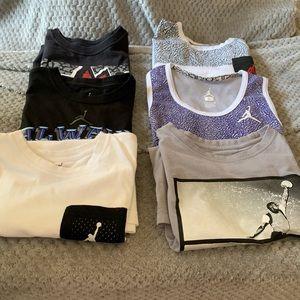 Jordan Boys Clothing.